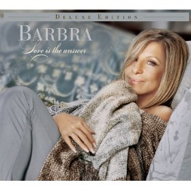 Barbra Streisand(A Time for Love)