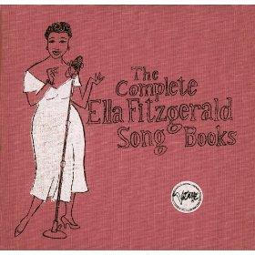 Ella Fitzgerald(There's a Small Hotel)