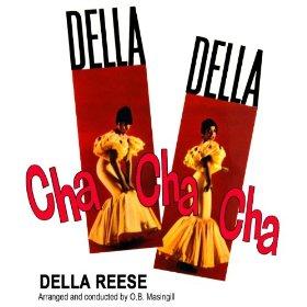 Della Reese(There's a Small Hotel)