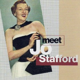 Jo Stafford(There's a Small Hotel)