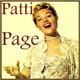 Patti Page(I Hadn't Anyone Till You)
