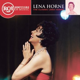 Lena Horne(I Hadn't Anyone Till You)