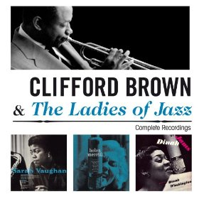 Clifford Brown, Helen Merrill(Falling in Love with Love)