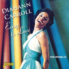 Diahann Carroll(Falling in Love with Love)