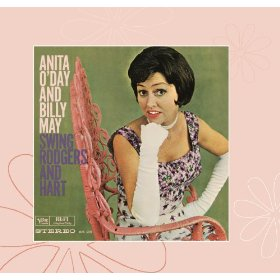 Anita O'Day(Falling in Love with Love)