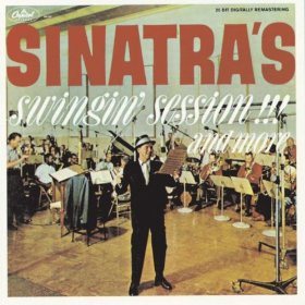 Frank Sinatra(I Concentrate on You)