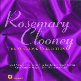 Rosemary Clooney(I Concentrate on You)