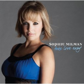 Sophie Milman(I Concentrate on You)