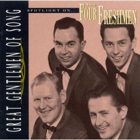 The Four Freshmen(Li'l Darlin')