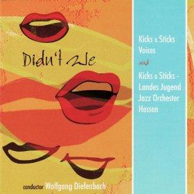 Kicks & Sticks Voices(Li'l Darlin')