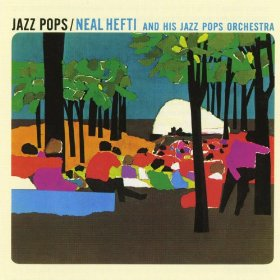 Neal Hefti & His Jazz Pops Orchestra(Li'l Darlin')