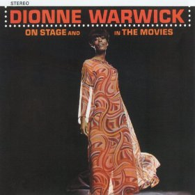 Dionne Warwick(My Ship)