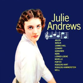 Julie Andrews(My Ship)