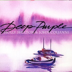 Holly Shelton(Deep Purple)