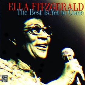 Ella Fitzgerald(Deep Purple)