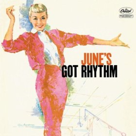June Christy(All God's Chillun Got Rhythm)