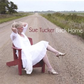 Sue Tucker(Whisper Not)
