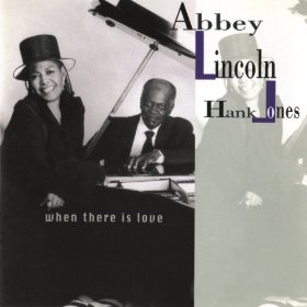 Abbey Lincoln(Close Your Eyes)