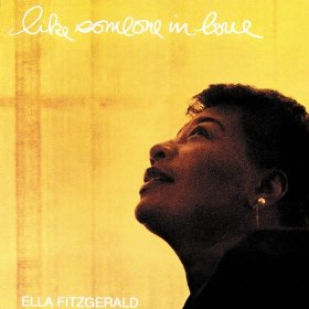 Ella Fitzgerald(Close Your Eyes)