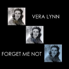 Vera Lynn(Close Your Eyes)