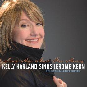 Kelly Harland(Long Ago (and Far Away))