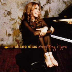 Eliane Elias(I Fall in Love Too Easily)