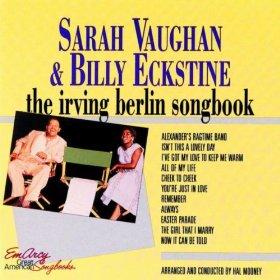 Sarah Vaughan(Always)