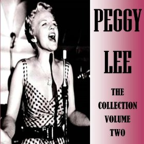 Peggy Lee(I Never Knew (That Roses Grew))