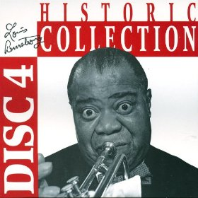 Louis Armstrong(I Never Knew (That Roses Grew))
