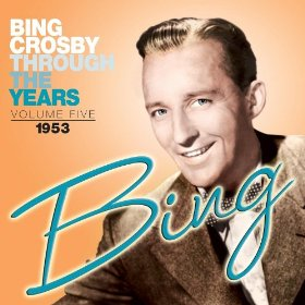 Bing Crosby(I Never Knew (That Roses Grew))