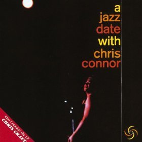 Chris Connor(My Shining Hour)