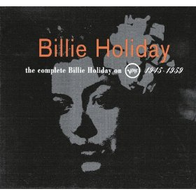 Billie Holiday(Jeepers Creepers)