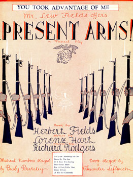 Present Arms