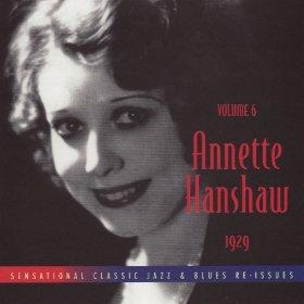 Annette Hanshaw(Singin' in the Rain)