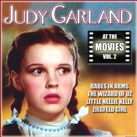 Judy Garland(Singin' in the Rain)