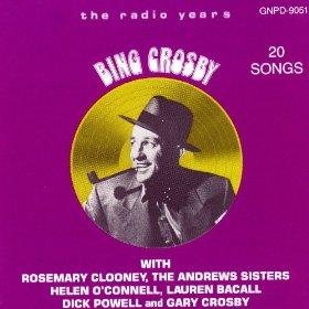 Bing Crosby(Singin' in the Rain)