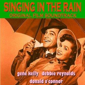 Gene Kelly (Singin' in the Rain)