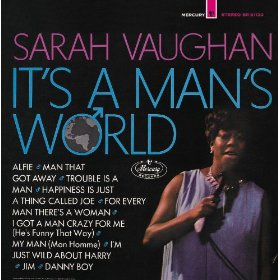 Sarah Vaughan(I'm Just Wild About Harry)