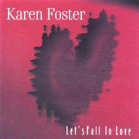 Karen Foster(Stranger in Paradise)