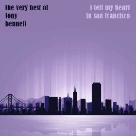 Tony Bennett(I Left My Heart in San Francisco)