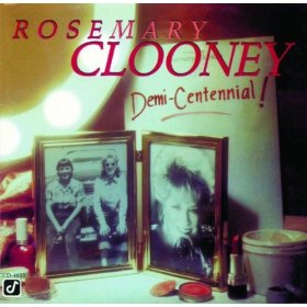 Rosemary Clooney(I Left My Heart in San Francisco)