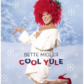 Bette Midler(What Are You Doing New Year's Eve?)