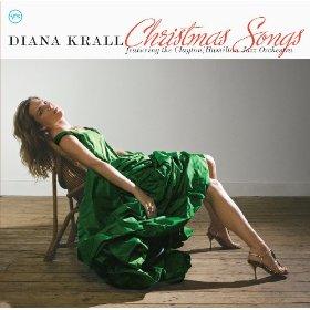 Diana Krall(The Christmas Song)