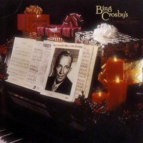 Bing Crosby(Winter Wonderland)