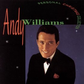 Andy Williams(Winter Wonderland)