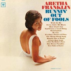 Aretha Franklin(Winter Wonderland)