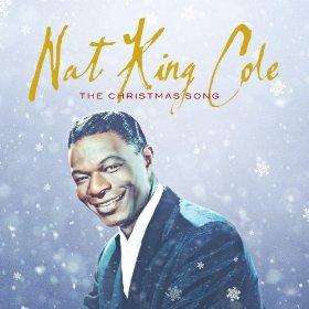 """Nat """"King"""" Cole(Joy to the World)"""