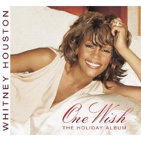 Whitney Houston(Joy to the World)