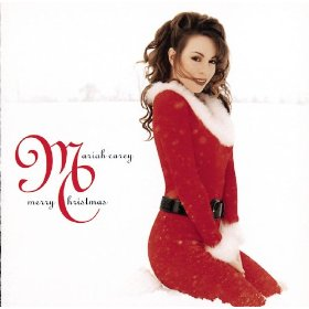 Mariah Carey(Joy to the World)