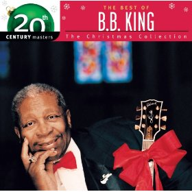 B.B. King(Please Come Home for Christmas)